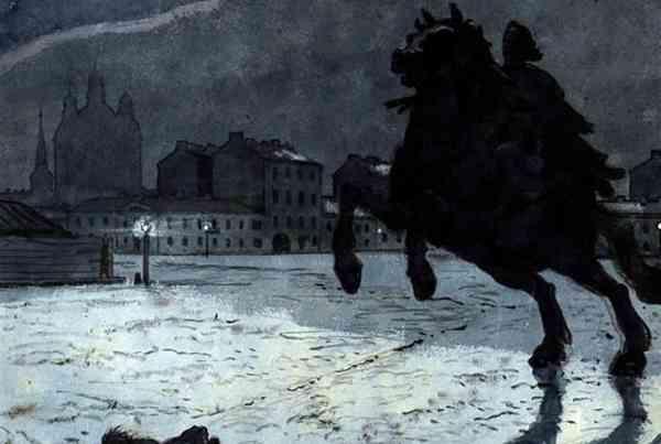 Городской квест «Громкое убийство 19-го века!» от Ubego