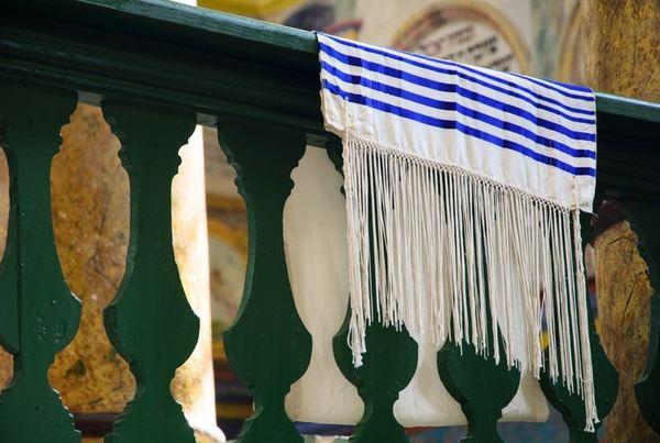 Городской квест «Культурное погружение: жизнь евреев в многонациональном Петербурге» от WeGoTrip