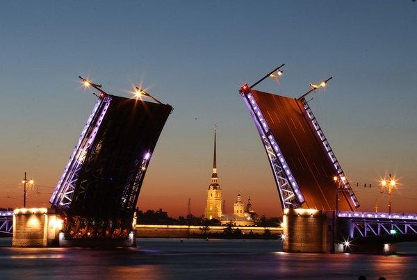 Городской квест «Петровский Петербург: прогулка в самом сердце города» от WeGoTrip