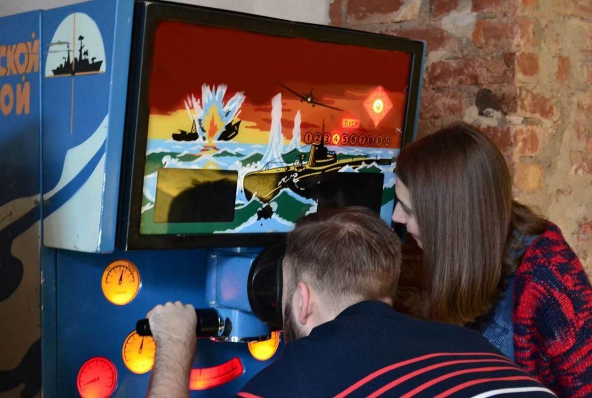 Где есть игровые автоматы в городе омск midnight r описание игровые автоматы
